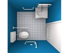 Arredamento bagno: mobile Artigianale Kit 12 accessibile  a prezzi convenienti