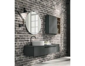Arredamento bagno: mobile Artigianale Linea4 in Offerta Outlet