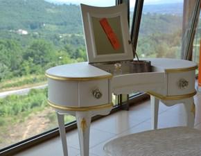 Arredamento bagno: mobile Artigianale Meteore - toiletta live con forte sconto