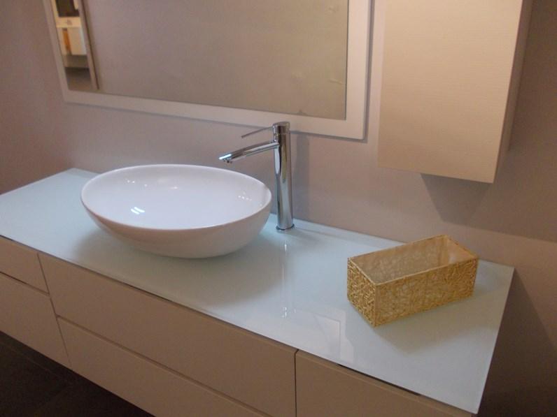 Arredamento bagno mobile artigianale miro 39 in offerta outlet for Arredamento artigianale