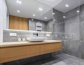 Arredamento bagno: mobile Artigianale Mobilike jorah a prezzi convenienti