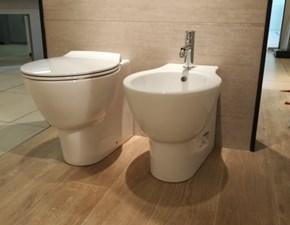 Arredamento bagno: mobile Artigianale Nido in Offerta Outlet