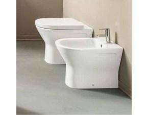 Arredamento bagno: mobile Artigianale Sanitari resort rimless filoparete a prezzi convenienti
