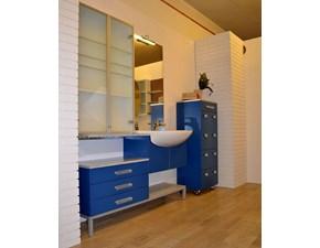 Arredamento bagno: mobile Artigianale Teo a prezzo scontato