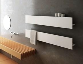 Arredamento bagno: mobile Artigianale Termoarredo antrax serie t l.150,60 cm con forte sconto