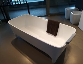 Arredamento bagno: mobile Artigianale Teuco vasca modello accademia  a prezzi convenienti