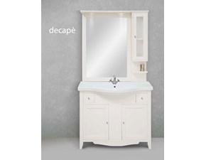 Arredamento bagno: mobile Artigianale Venezia  a prezzo Outlet