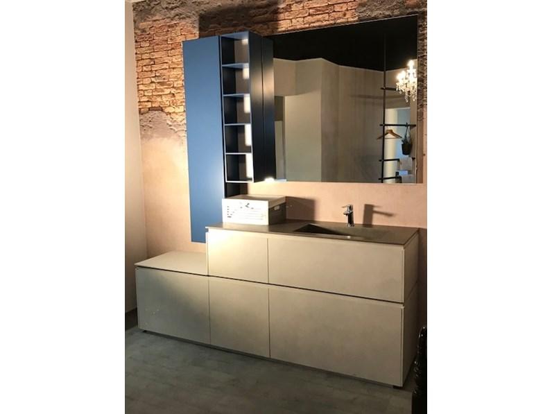 Arredamento bagno mobile azzurra bagni lime 2 0 a prezzi for Boffi bagni prezzi