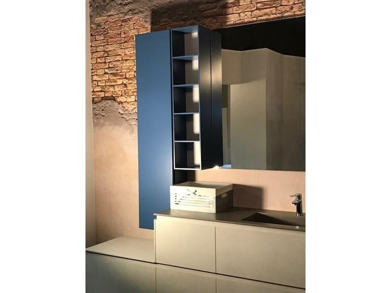 Arredamento bagno mobile azzurra bagni lime 2 0 a prezzi for Bagni arredo prezzi