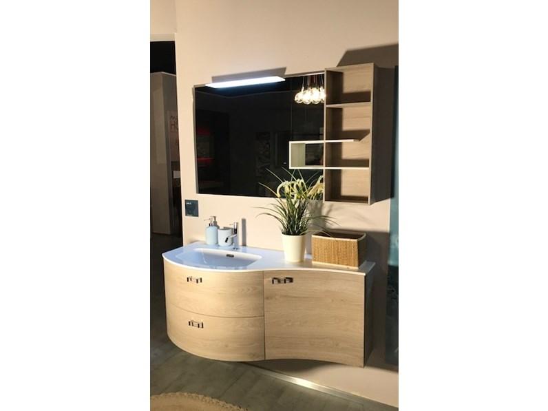 Arredamento bagno mobile azzurra bagni lime a prezzo - Prezzo mobile bagno ...
