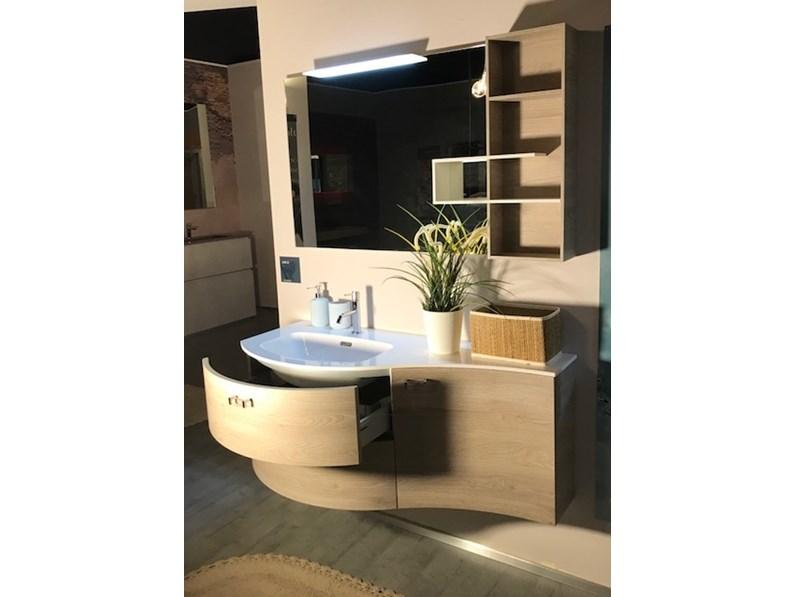 Arredamento bagno mobile azzurra bagni lime a prezzo - Mobile bagno lago prezzo ...