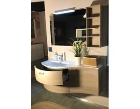 Arredamento bagno: mobile Azzurra bagni Lime a prezzo scontato