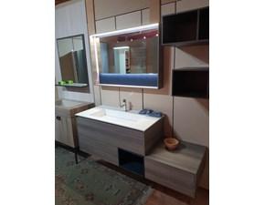 Arredamento bagno: mobile Azzurra bagni Lime con forte sconto
