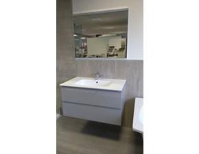 Arredamento bagno: mobile Azzurra bagni Lofty a prezzo Outlet