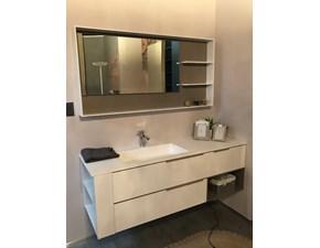 Arredamento bagno: mobile Azzurra bagni Sign a prezzo Outlet