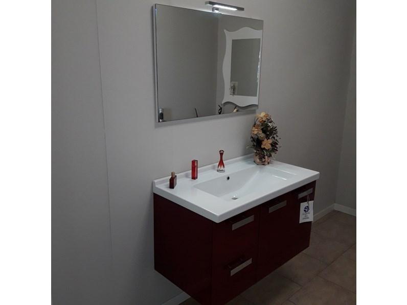Arredamento bagno: mobile Azzurra bagni Smart in offerta