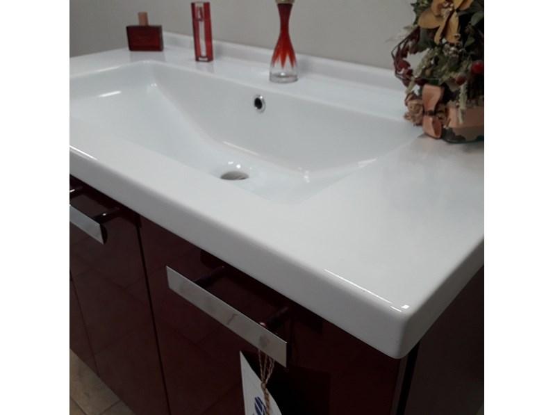 Arredamento bagno mobile azzurra bagni smart in offerta - Arredo bagno in offerta ...