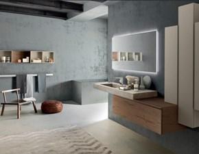 Arredamento bagno: mobile Baxar Composizione 109 bagno baxar a prezzi outlet