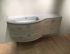 Arredamento bagno: mobile Baxar M system a prezzo scontato