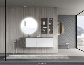 Arredamento bagno: mobile Baxar Upgrade 01 a prezzo scontato