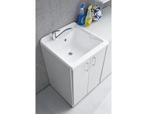 Arredamento bagno: mobile Birex Braccio di ferro in Offerta Outlet