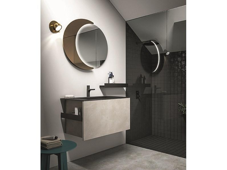 Mobili Bagno Birex.Arredamento Bagno Mobile Birex Hosoi Bath A Prezzo Scontato