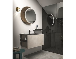 Arredamento bagno: mobile Birex Hosoi bath a prezzo scontato