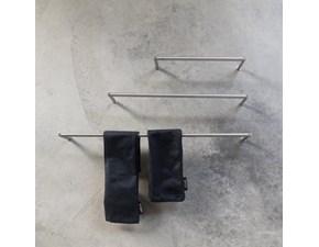 Arredamento bagno: mobile Boffi Portasciugamani minimal design boffi in Offerta Outlet