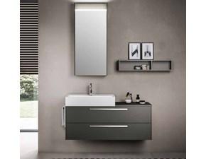 Arredamento bagno: mobile Cerasa Carta/segno a prezzo Outlet