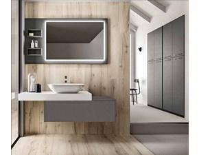 Arredamento bagno: mobile Cerasa Carta/segno con forte sconto