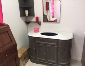 Outlet arredo bagno prezzi in offerta sconto 50 60 for Mobili bagno prezzi