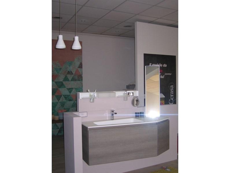 Arredamento bagno: mobile Cerasa Play a prezzi convenienti