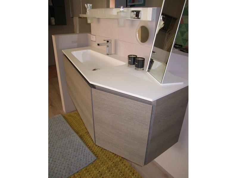 Arredamento bagno mobile cerasa play a prezzi convenienti