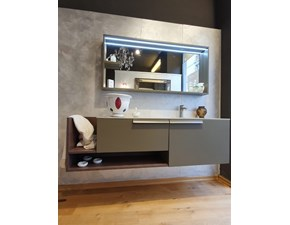 Arredamento bagno: mobile Cerasa Play in Offerta Outlet