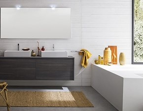 Arredamento bagno: mobile Compab B-go a prezzi convenienti