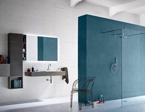 Arredamento bagno: mobile Compab Bg10 con forte sconto
