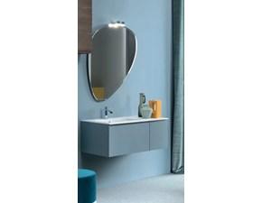 Arredamento bagno: mobile Compab Bg53 a in offerta