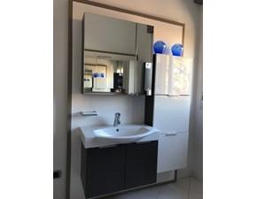 Arredamento bagno: mobile Compab Condor a prezzo Outlet