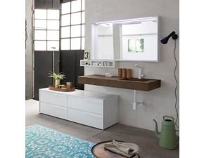Arredamento bagno: mobile Compab K25 a prezzi convenienti