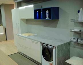 Arredamento bagno: mobile Compab Lab60 a prezzi outlet