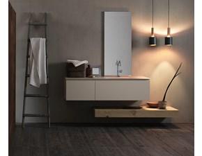 Arredamento bagno: mobile Compab Nk14 a prezzi convenienti