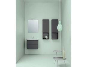 Arredamento bagno: mobile Compab Up01 a prezzo scontato