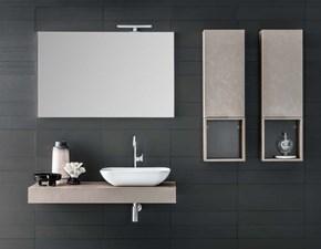 Arredamento bagno: mobile Compab Up23 a prezzo scontato