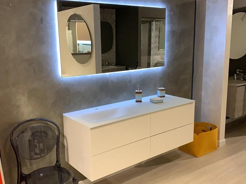 Arredamento bagno: mobile Cucine noventa Bagno laccato ...