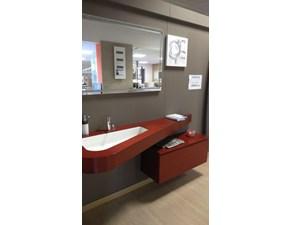 Arredamento bagno: mobile Edone Composizione edone a prezzo Outlet