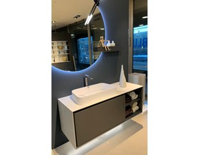 Arredamento bagno: mobile Edone Crio in offerta