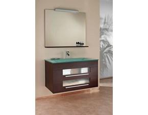 Arredamento bagno: mobile Euro bagno Wave a prezzi convenienti