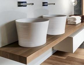 Arredamento bagno: mobile Falper Lavabo con forte sconto