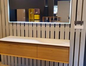 Arredamento bagno: mobile Falper Shape evo a prezzo Outlet