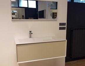 Arredamento bagno: mobile Falper Shape in Offerta Outlet